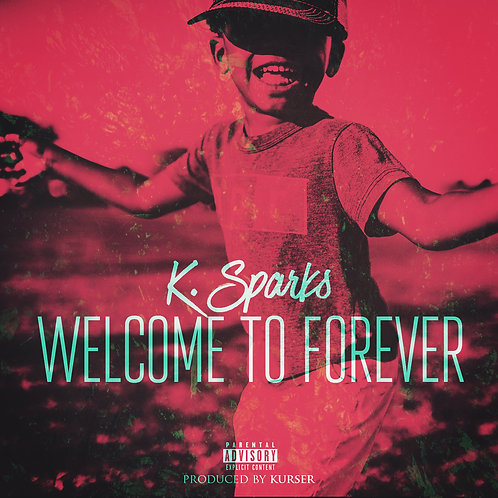 Welcome To Forever