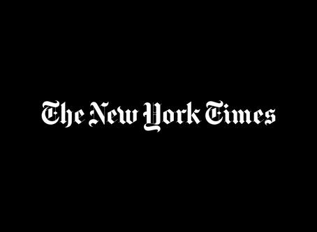The New York Times, Es-K & K. Sparks