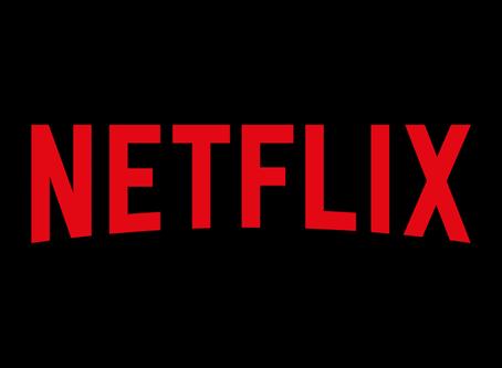Leonardo DiCaprio, Netflix, Es-K & K. Sparks