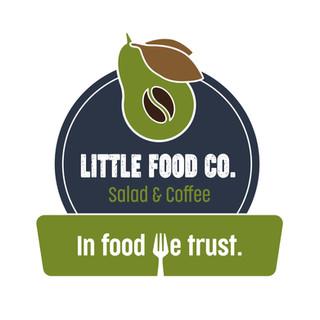 Little Food Co. Logo