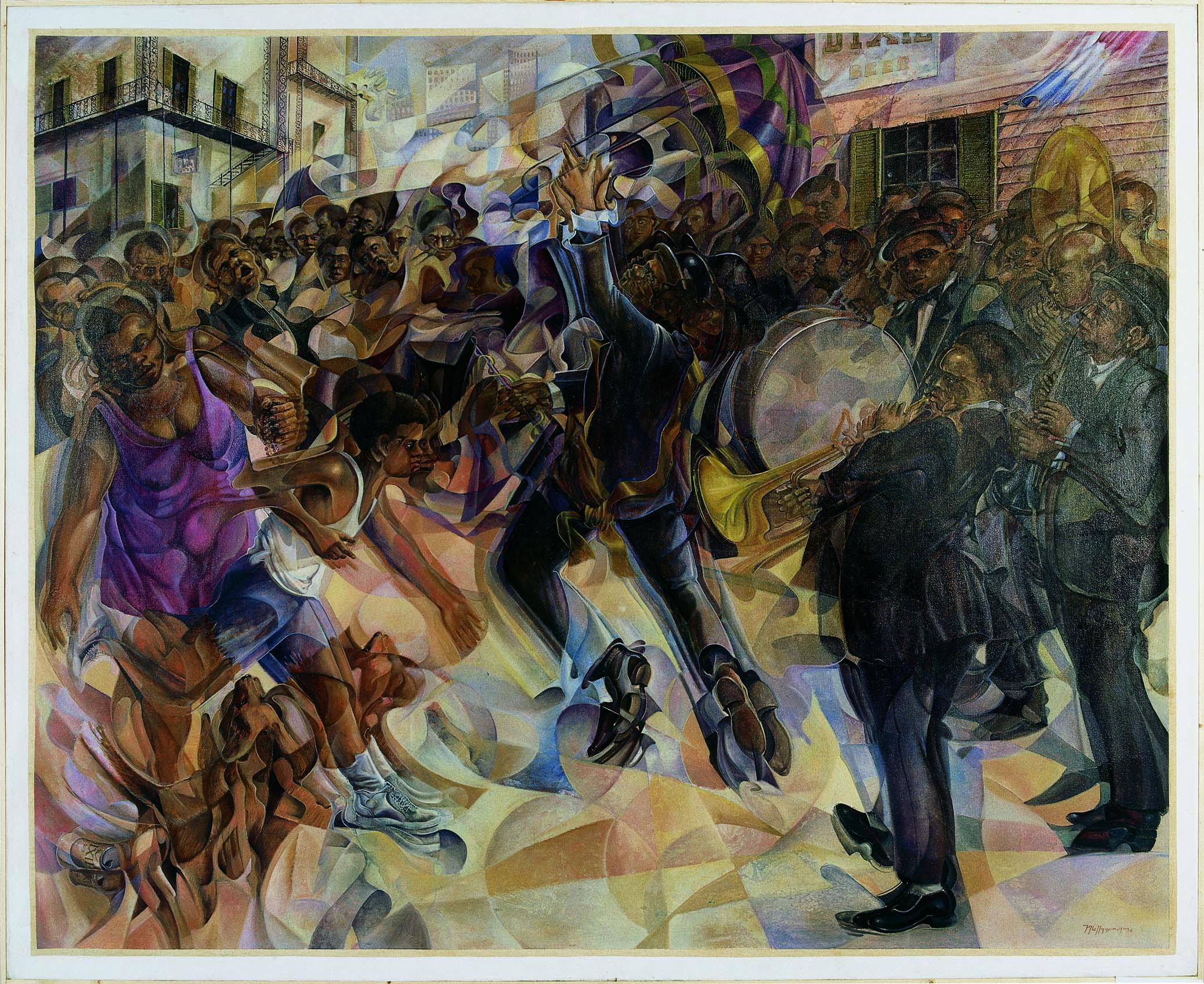 Street Parade