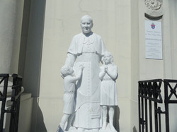 St. Pope John Paul, II