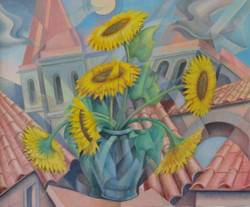 Skyline Sunflower