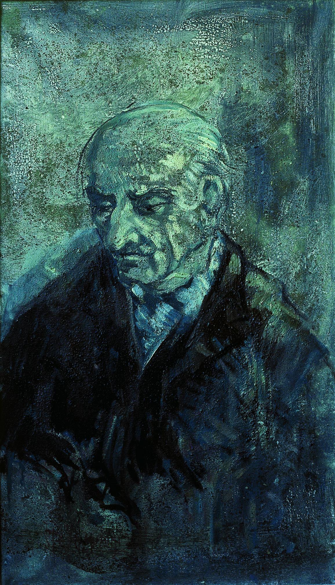 Professor of the Violin