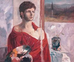 Self Portrait, 1962