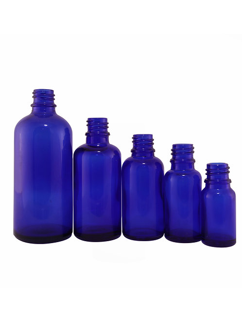Blue Dropper/Essential Bottles