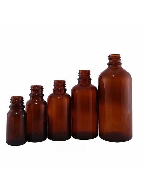 Amber Dropper/Essential Bottles