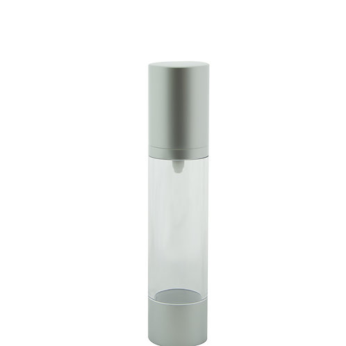 Matt Silver Airless Spray