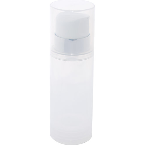 Natural Airless Bottle