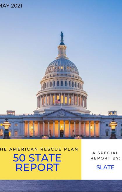 SLATE Special Report - American Rescue P