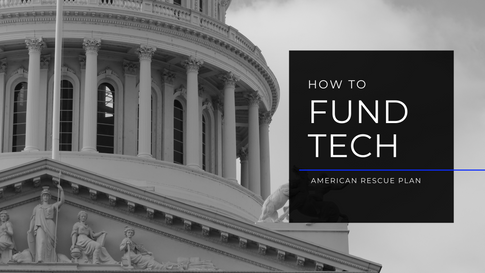 How to Fund Tech with the American Rescue Plan