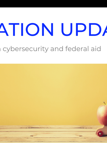 Feds confirm cybersecurity eligibility for stimulus funding