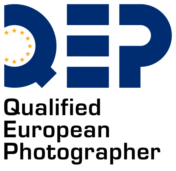 QEP : Qualified European Photographer