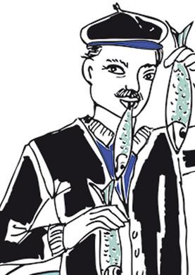 Pescador Luis