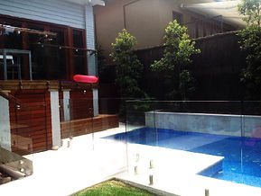pool compliance fencing