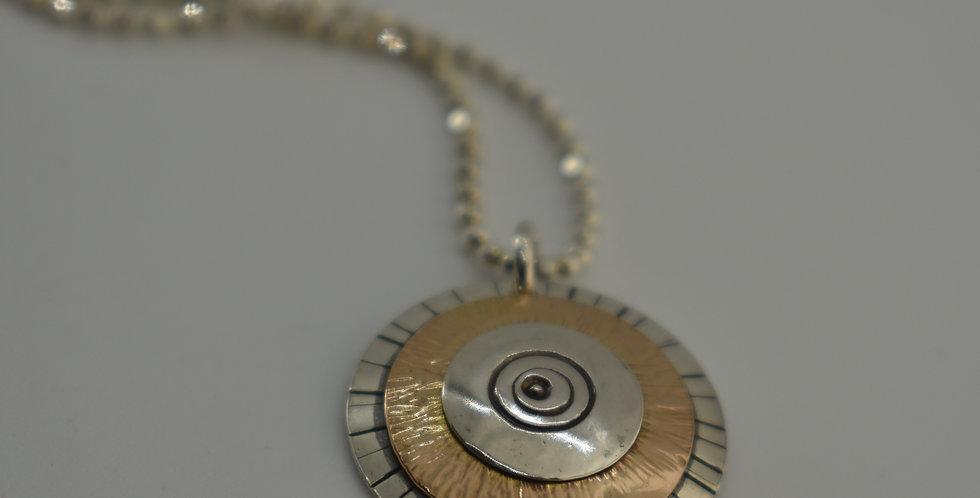Spiral Talisman