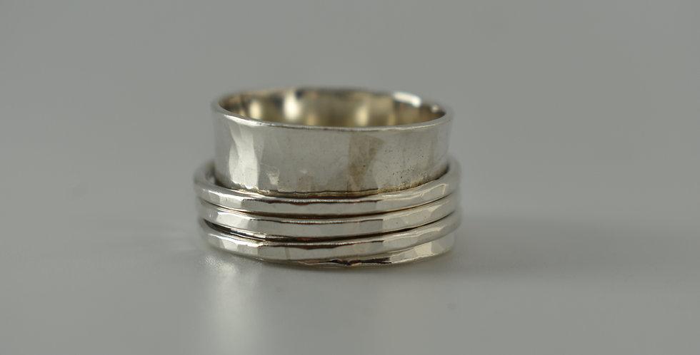 Silver Spinner