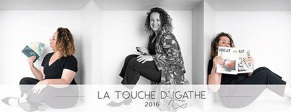 La touche d'Agathe - Blog - Uekani