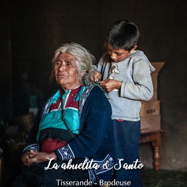 Abuelita & Santo.jpg