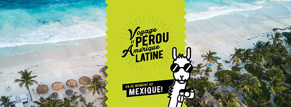 Voyage Pérou et Amérique Latine - blog - Uekani