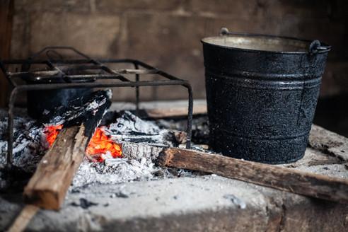 Cocina Chiapaneca
