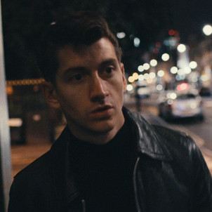 ARTIC MONKEYS: '...ONLY WHEN YOU'RE HIGH'