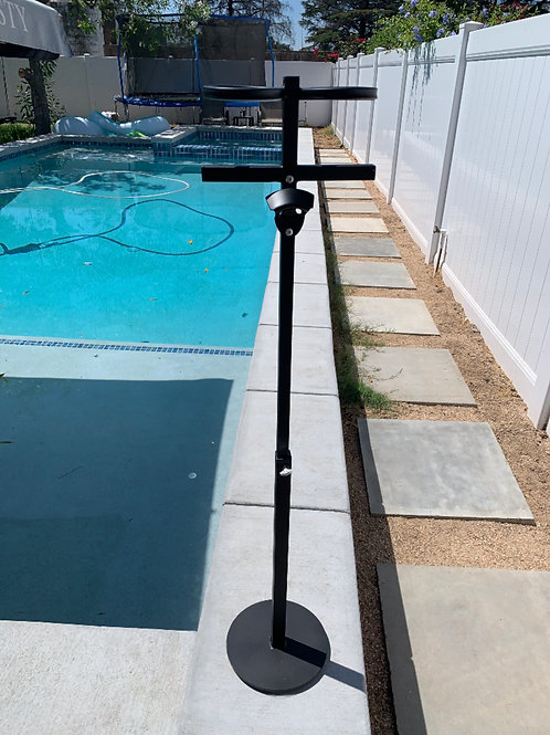 The YardStick - Patio Holder