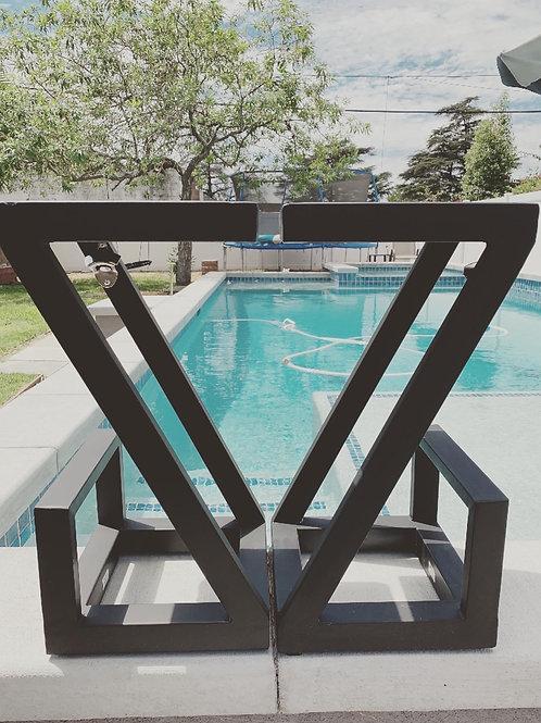 The Z stool (Each)