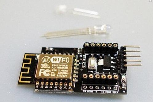 כרטיס פיתוח NodeMcu D1 R3 מבוסס חיישן אינטרנט אלחוטי ESP8266