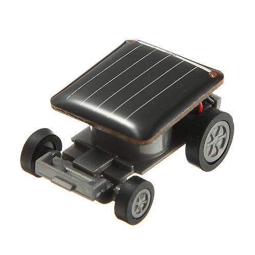 רכב חכם זעיר אנרגיה סולארית