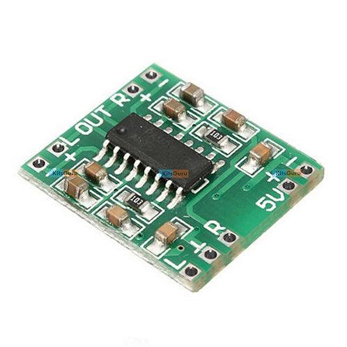 PAM8403 digital amplifier board 2*3W Class D