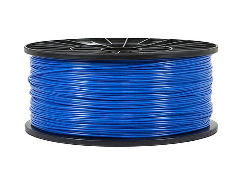 """חומר גלם 3 מ""""מ - כחול"""