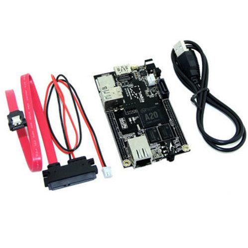 Cubieboard2 Dual Core A20 Cortex-A7