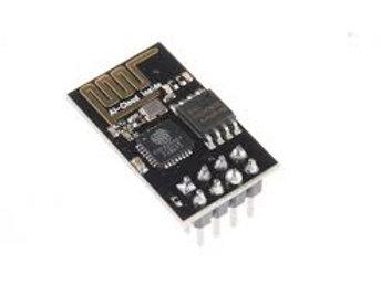 מעגל משולב חיישן אינטרנט אלחוטי ESP-01