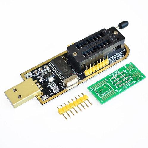 זכרון EEPROM עבור USB בר תכנות