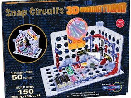 Snap Circuits 3Di Illumination (SC-3Di)