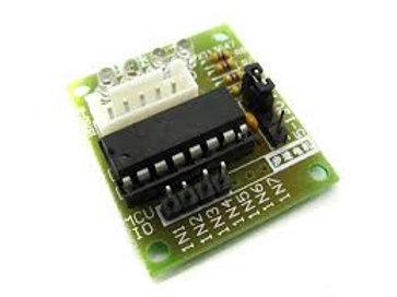 ULN2003 - לוח בקר מנוע צעד - ירוק