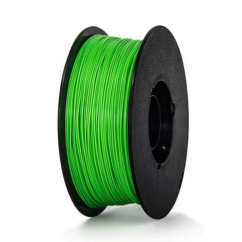 """חומר גלם 1.75 מ""""מ - ירוק"""