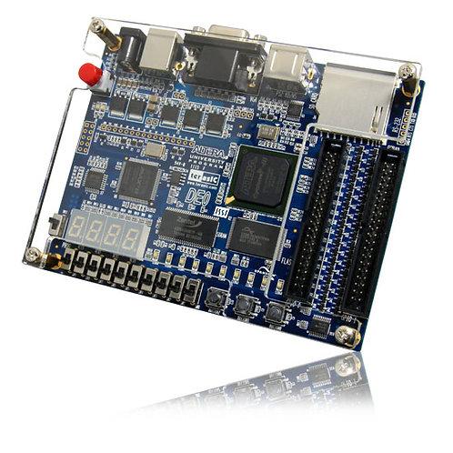 Altera DE0 Cyclon III Board