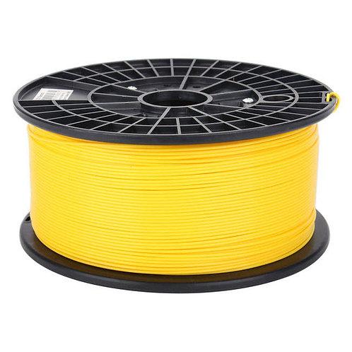 """חומר גלם 1.75 מ""""מ - צהוב"""