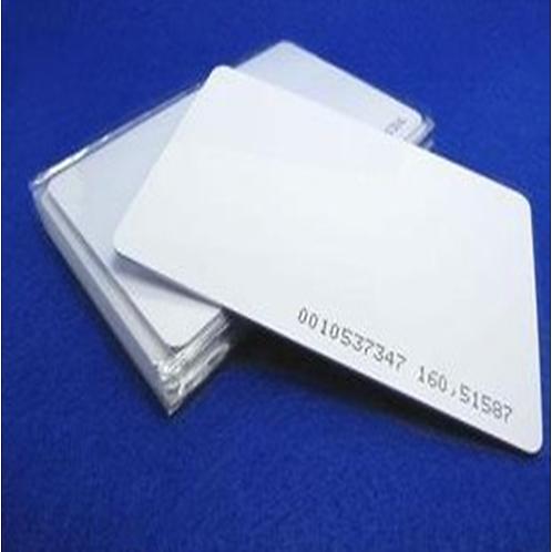 כרטיס RFid 125KHz
