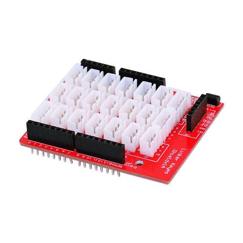 Base Shield Sensor I/O expension board