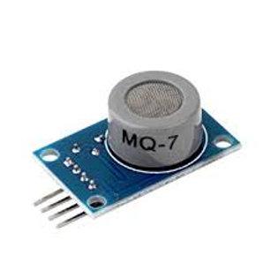 MQ-7 - מעגל זיהוי גז פחמן חד חמצני
