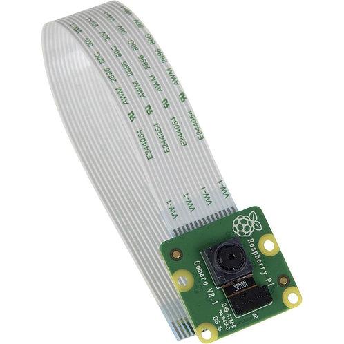 מצלמה 8 מגה פיקסל עבור ראספברי פי