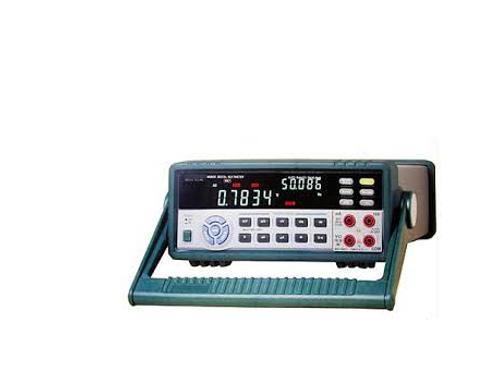 רב מודד שולחני מקצועי דגם MS8050