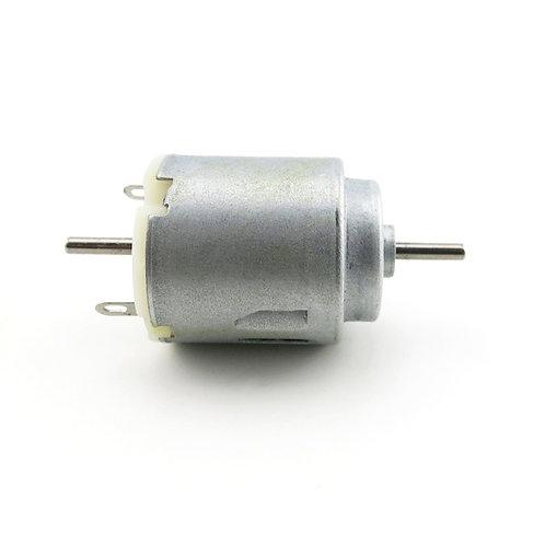 מנוע זרם ישר דגם R140