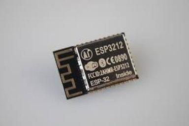 מעגל משולב חיישן אינטרנט אלחוטי ESP-32