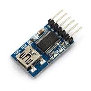 GY-232 - FT232RL - ממיר USB to TTL