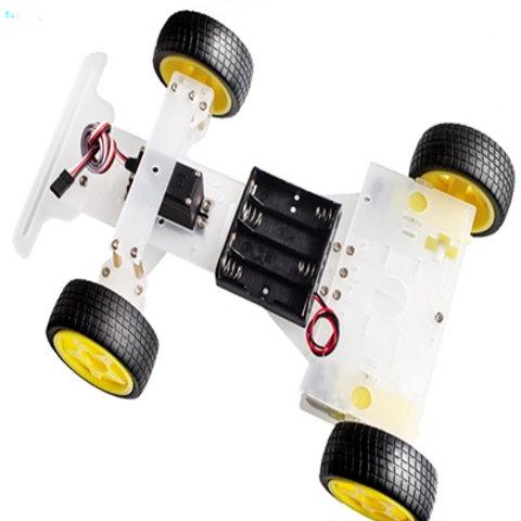 רכב חכם 4 גלגלים