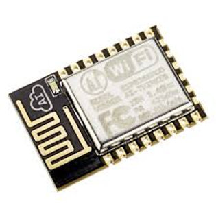מעגל משולב חיישן אינטרנט אלחוטי ESP-12F